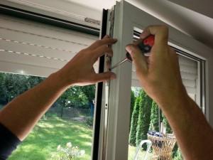 ablakjavítás